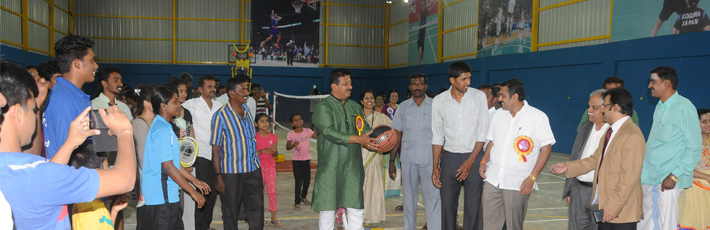 Sports event conducted by Aditya Pharmacy College Bangalore-profile1