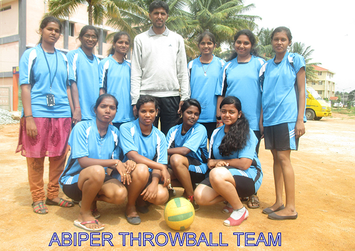 Sports event conducted by Aditya Pharmacy College Bangalore-profile2