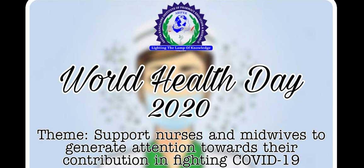 World Health Day -2020