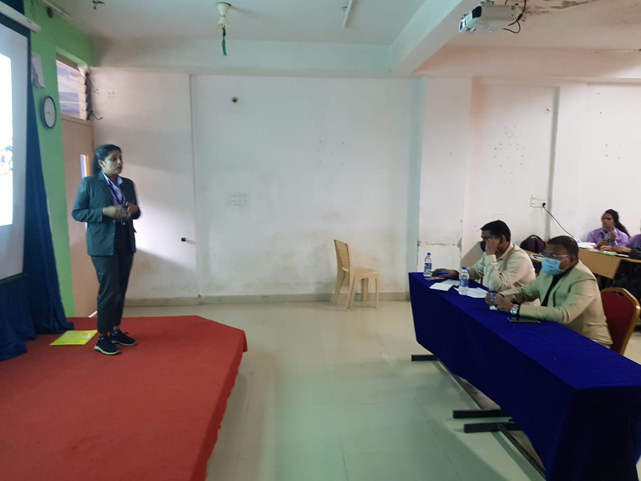 Oral Presentation Competition